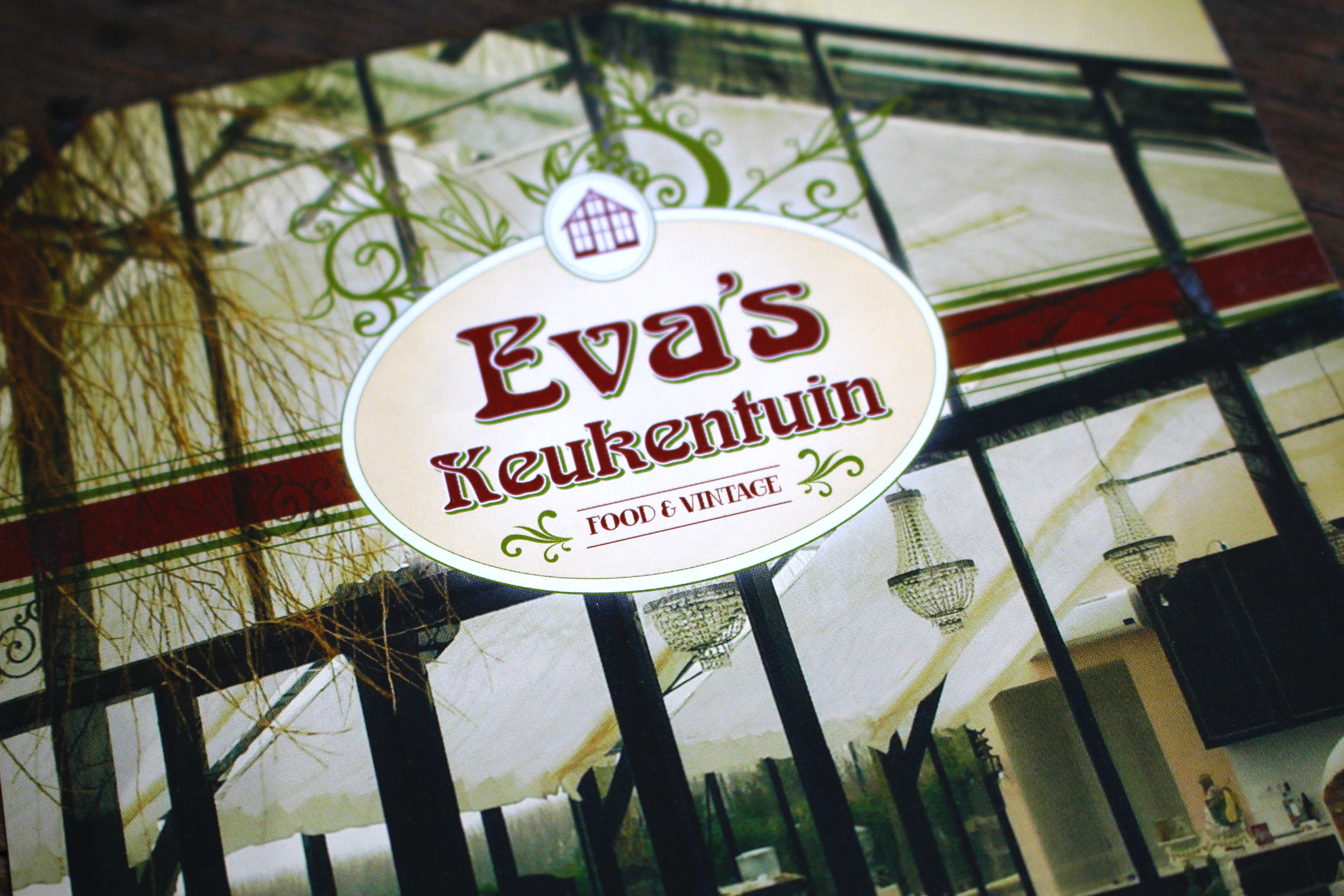 Eva's Keukentuin